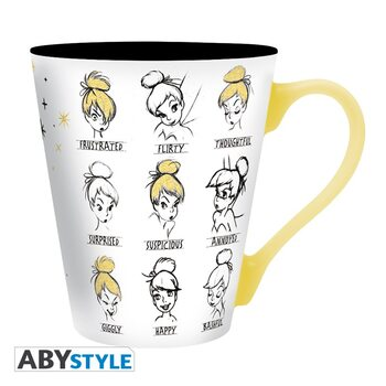 Cup Disney - Tinkerbell Moods