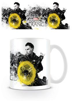 Doctor Strange - Splatter Mug