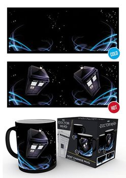 Doctor Who - Tardis Mug