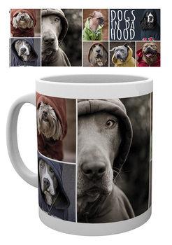 Dogs In Da Hood - Dogs Mug