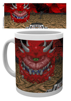Doom - Classic FPS Mug