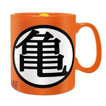 Dragon Ball - DBZ/ Kame Mug