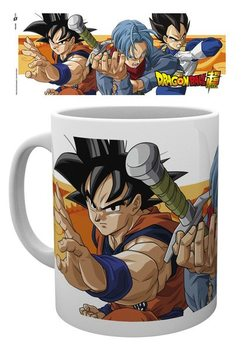 Cup Dragon Ball Super - Future Group