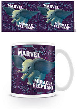 Dumbo - Come and Marvel Mug