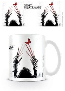 Edward Scissorhands - Delicate Mug