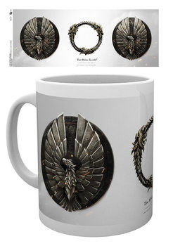 Elder Scrolls Online - Aldmeri Mug
