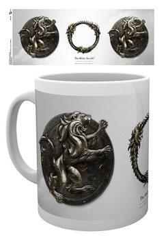 Elder Scrolls Online - Daggerfall Mug
