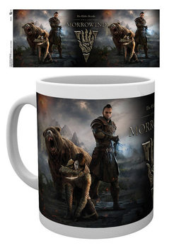 Elder Scrolls: Online Morrowind - Trio Mug