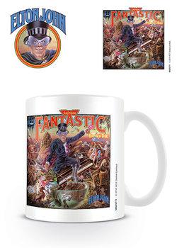 Elton John - Captain Fantastic Mug