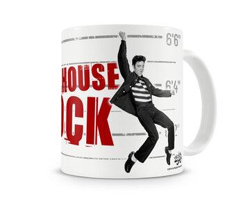 Cup Elvis Presley - Jailhouse