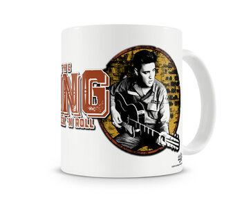 Cup Elvis Presley - King of Rock 'n Roll