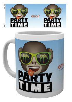 Emoji - Party Time Mug