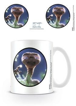 ET - Glowing Mug