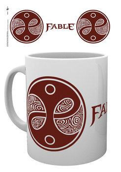 Fable - Guild seal Mug