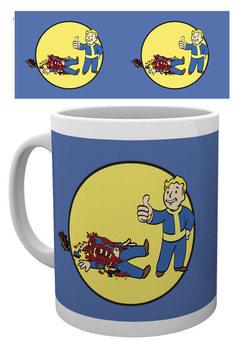 Fallout - Bloody Mess Mug