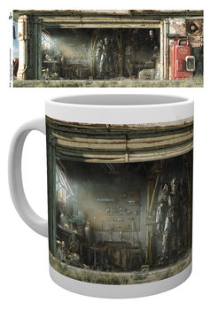 Fallout - Logo Mug