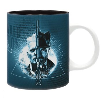 Fantastic Beast - Pick A Side Mug