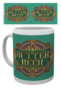 Fantastic Beasts 2 - Butter Beer Mug