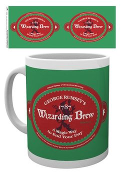 Fantastic Beasts 2 - Wizarding Brew Mug