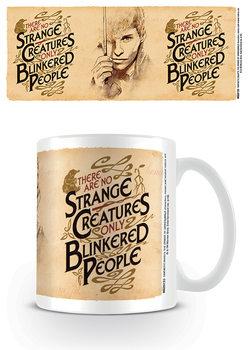 Fantastic Beasts The Crimes Of Grindelwald - Strange Creatures Mug