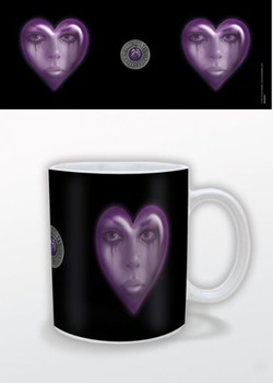 Fantasy - Dark Heart, Anne Stokes Mug