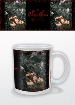 Fantasy - Echo of Death, Victoria Frances Mug