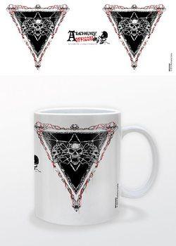 Fantasy - Howling, Alchemy Mug