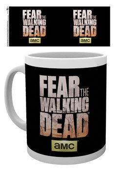 Fear The Walking Dead - Logo Mug