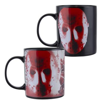 Cup Friday the 13th