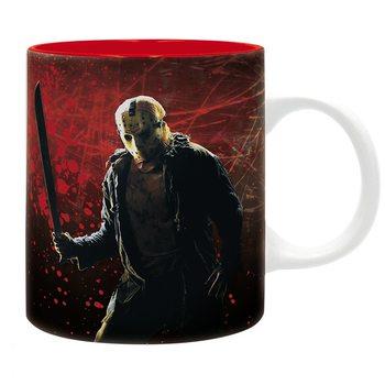 Friday The 13th - Jason Mug
