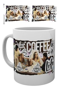 Friends - Coffee Is Life Mug