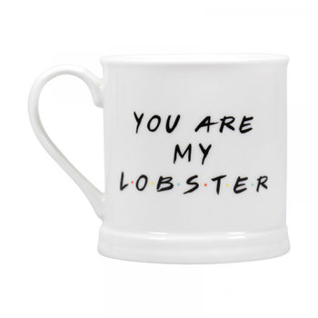 Friends - Lobster Mug