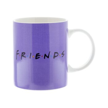 Cup Friends - Personalities