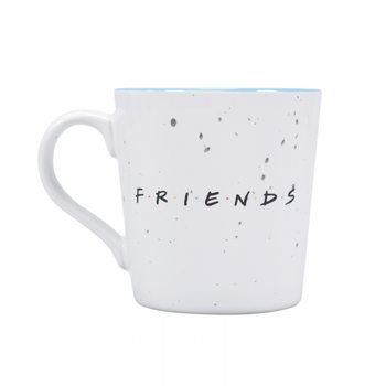 Friends - Point Mug