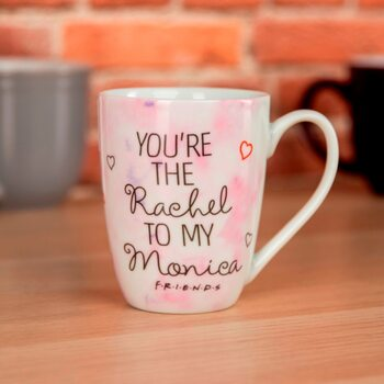 Friends - Rachel to my Monica Mug