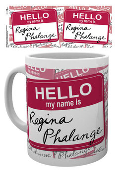 Friends - Regina felange Mug