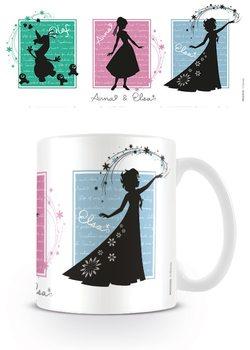 Frozen - Silhouettes Mug