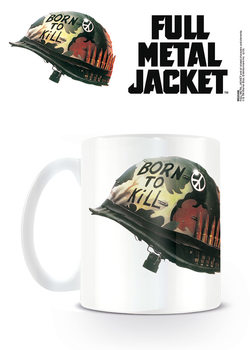Full Metal Jacket - Born To Kill Mug