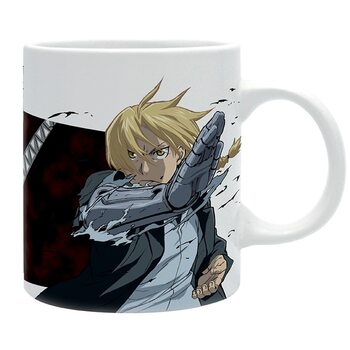 Cup Fullmetal Alchemist - Heroes & Pride