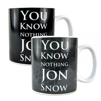 Game Of Thrones - Jon Snow Mug