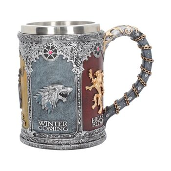 Game Of Thrones - Sigil Mug