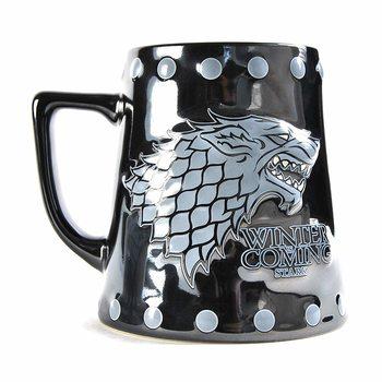 Game Of Thrones - Stark & Stud Mug