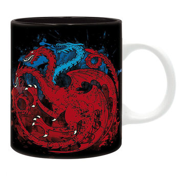 Game Of Thrones - Viserion Mug