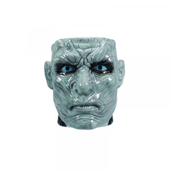 Game Of Thrones - White Walker Mug