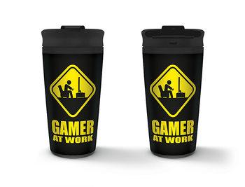 Gamer At Work Mug