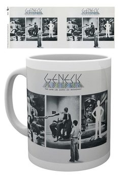 Genesis - The Lamb Lies Down Mug