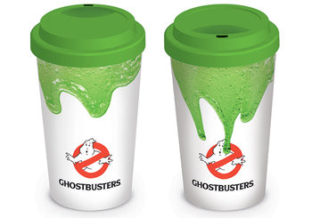 Ghostbusters - Slimed Mug