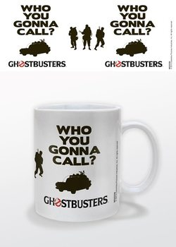 Ghostbusters - Who You Gonna Call Mug