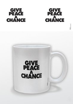 Give Peace A Chance Mug