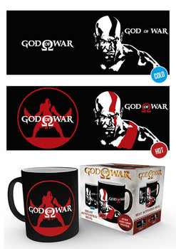 God of War - Kratos Mug
